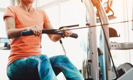 Venez découvrir l'activité Cardio-Training